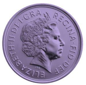 Purple Pound