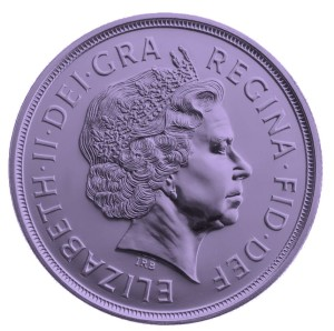 purple pound
