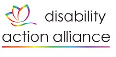 disability action alliance logo