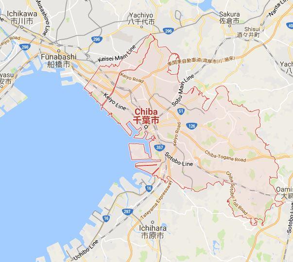 chiba-map