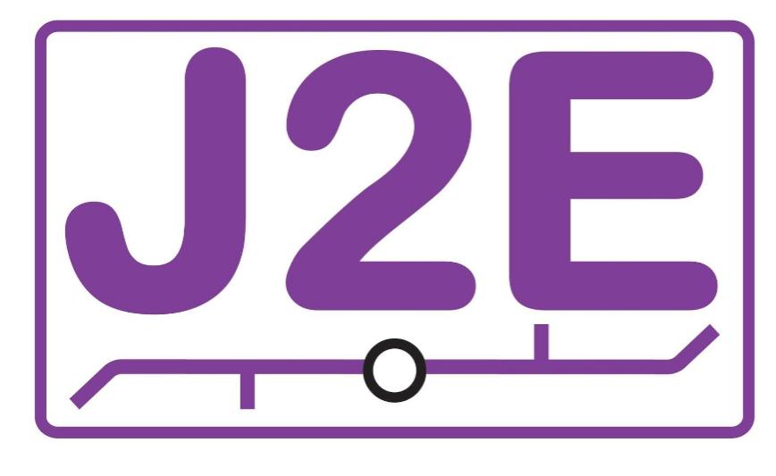 j2e logo